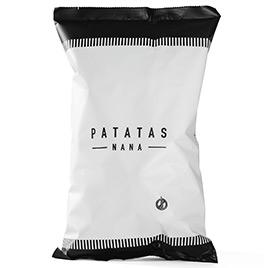Patatas Nana Chips