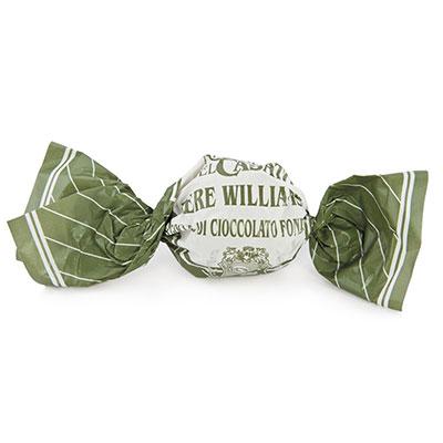 Demil , Amaretti del Casato Pere Williams,cocce cioccolato