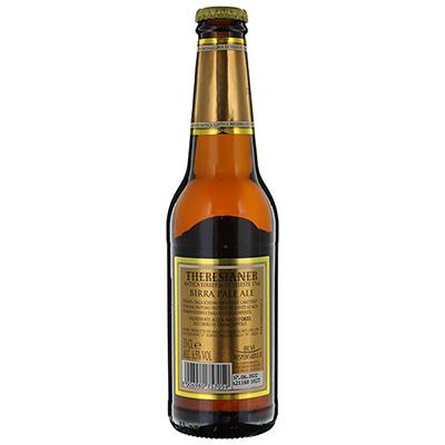 Theresianer,  Pale Ale, Ambrata