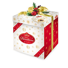 Albertengo, Panettone Gran Natale  MAXI Classico alto