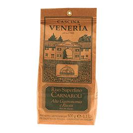 Agricola Veneria, Riso Carnaroli superfino