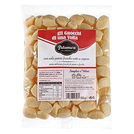 Buona Compagnia Gourmet, Gnocchi di Patate Patamore