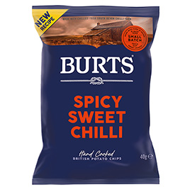 Burts, Sweet Chilli