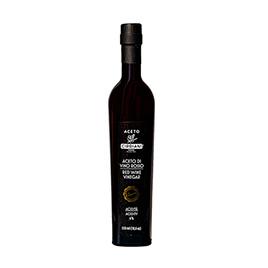 Cipriani, Aceto di Vino rosso