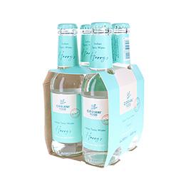 Cipriani, Harry's Indian Tonic Water  Confezione da 4 Bottiglie