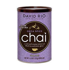 David Rio, Orca Spice sugarfree Retail 12 Portions