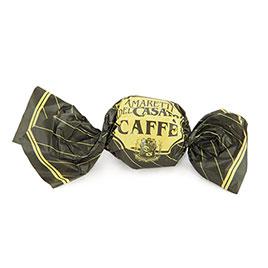 Demil , Amaretti del Casato Caffé