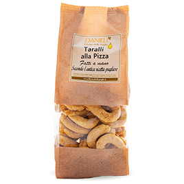Danieli, Taralli Pizza