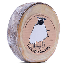 Holziges Schaf (SG)