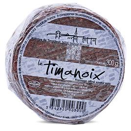 Le Timanoix (Echourgnac)