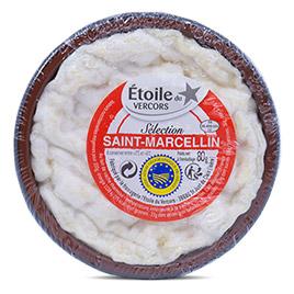 Saint-Marcellin im Tontopf