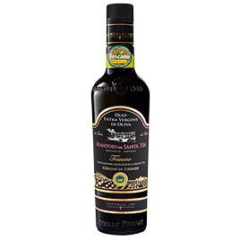 Gonnelli 1585 , Santa Tea, Colline di Firenze IGP, Olio extra vergine d'Oliva delicato