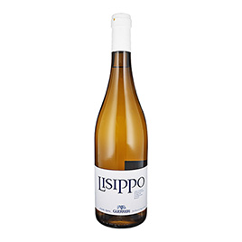 Guerrieri, Lisippo, Colli Pescaresi Bianco IGT, 2017