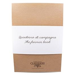 Guerrieri, Quaderno di Campagna, box