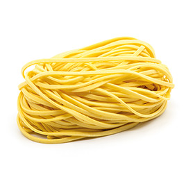 Pastificio Gustoso, Tagliolini, Pasta surgelata all' Uovo