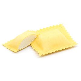 Pastificio Gustoso, Ravioloni Scamorza Affumicata, Pasta surgelata