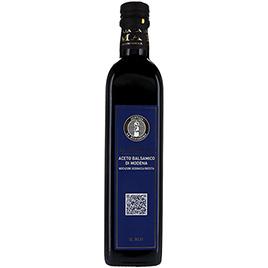 Acetaia La Bonissima, Blu, Aceto Balsamico di Modena (3 anni)