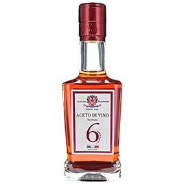 Acetaia Malpighi, Aceto di Vino Rosso invecchiato con astuccio e dosatore