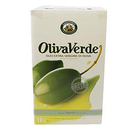 Montalbano, Oliva Verde Gastro