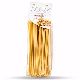 Opera, Bucatini al bronzo, 100% grano Italiano