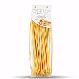 Opera, Linguine al bronzo, 100% grano Italiano