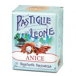 Pastiglie Leone, Pastiglie Anice