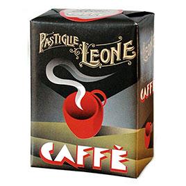 Pastiglie Leone, Pastiglie Caffé
