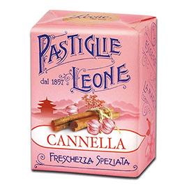 Pastiglie Leone, Pastiglie Canella