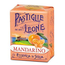 Pastiglie Leone, Pastiglie Mandarino