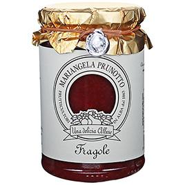 Prunotto Azienda Agricola, Confettura extra di Fragole