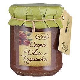 Ranise, Crema di Olive Taggiasche