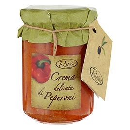 Ranise, Crema di Peperoni