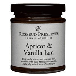 Rosebud Preserves, Apricot