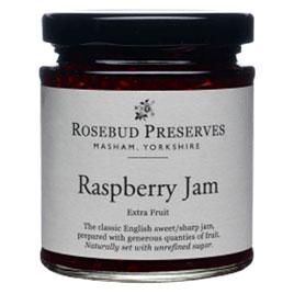 Rosebud Preserves, Raspberry