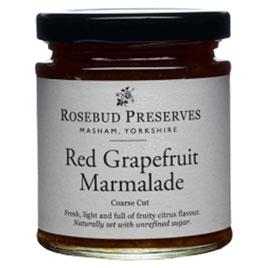 Rosebud Preserves, Red Grapefruit