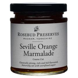 Rosebud Preserves, Seville Orange