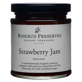 Rosebud Preserves, Strawberry