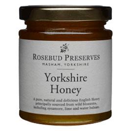 Rosebud Preserves, Yorkshire Honey (Wildflower)