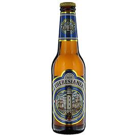 Theresianer, Premium Lager Blond