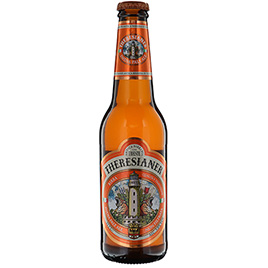 Theresianer, Indian Pale Ale, Ambrata