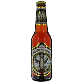 Theresianer, Strong Ale, Scura